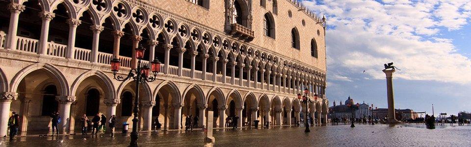 Soggiornare vicino Venezia | Omnia Hotel